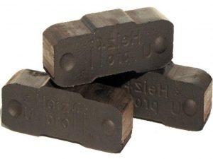 10kg / 25kg Lignite Briquettes