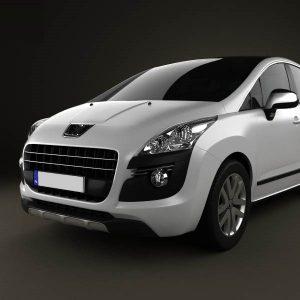 Ken's Garage Peugeot