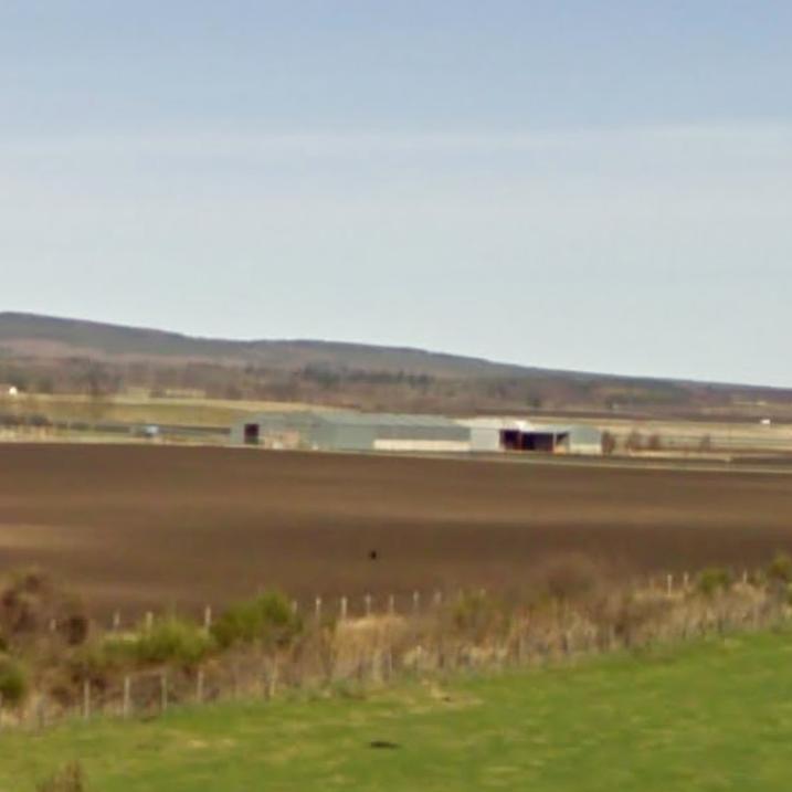 Ord Farm